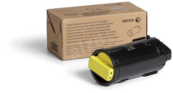 Xerox 106R03886 sárga - Toner