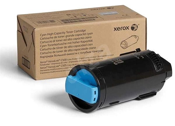 Xerox 106R03912 cián - Toner