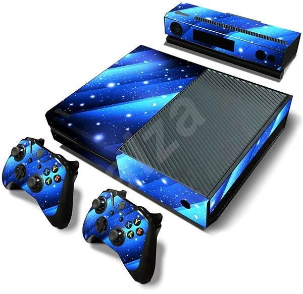 Lea Xbox One Star - Matrica