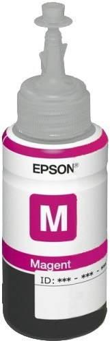 Epson T6643 magenta - Tintapatron