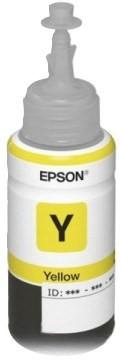 Epson T6644 sárga - Tintapatron
