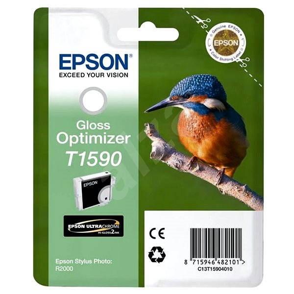 Epson T1590 optimalizáló - Tintapatron