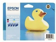 Epson T0556 Photo Multipack - Tintapatron