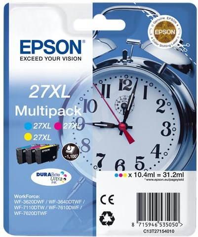 Epson T27XL Multipack - Patron készlet