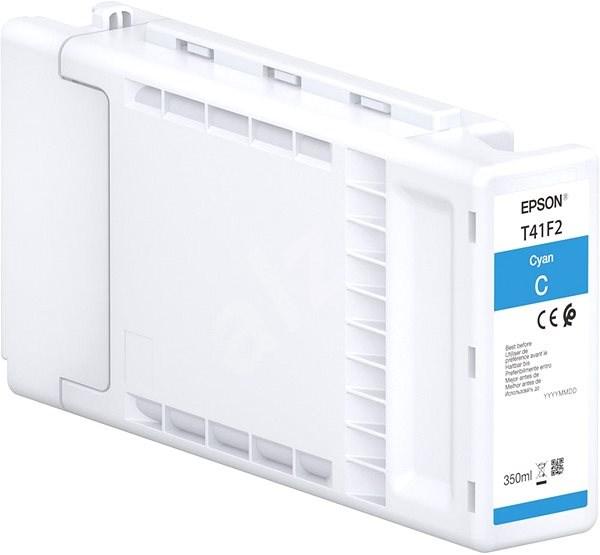 Epson T41F240 ciánkék - Tintapatron