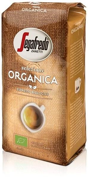 Segafredo Selezione Organica, kávébab, 1000g - Kávé