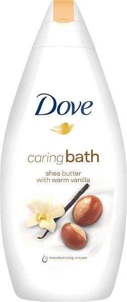 DOVE Purely Pampering krémhabfürdő 500 ml - Habfürfő