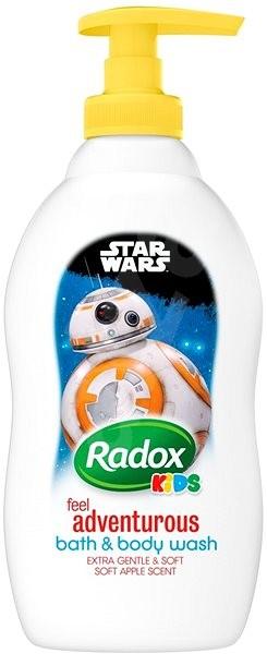 RADOX Kids Star Wars 400 ml - Gyerek tusfürdő