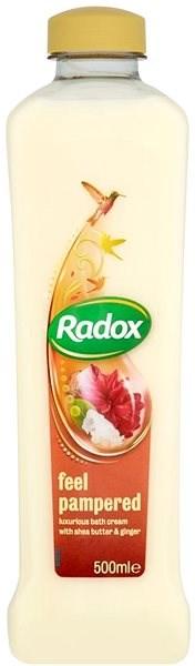 RADOX Feel Pampered Bath Soak 500 ml - Habfürfő