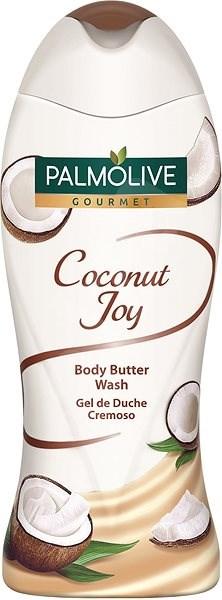 PALMOLIVE Gourmet Coconut Kiss Shower Gel  500 ml - Tusfürdő zselé
