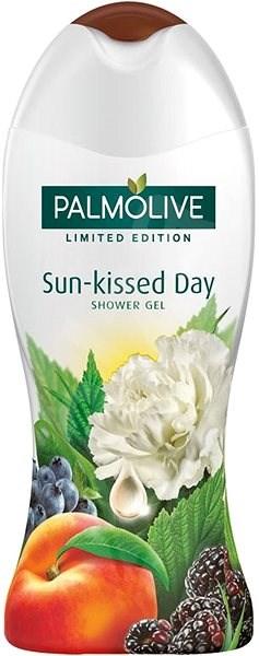 PALMOLIVE Sun-kissed Day 500 ml - Tusfürdő zselé
