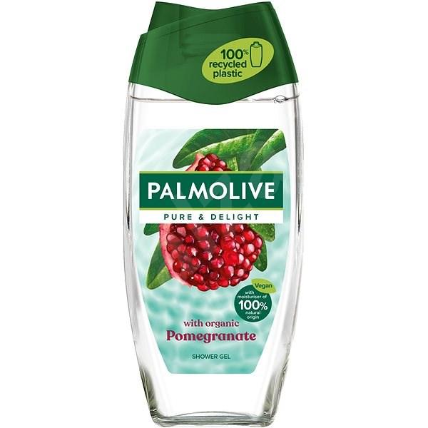 PALMOLIVE Pure & Delight Pomegrante tusfürdő gél (250 ml) - Tusfürdő zselé
