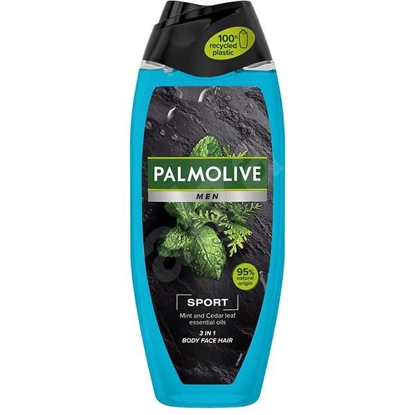 PALMOLIVE For Men Revitalizing Sport Shower Gel 500 ml - Férfi tusfürdő