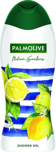 PALMOLIVE Italian Gardens Shower Gel 500 ml - Tusfürdő zselé