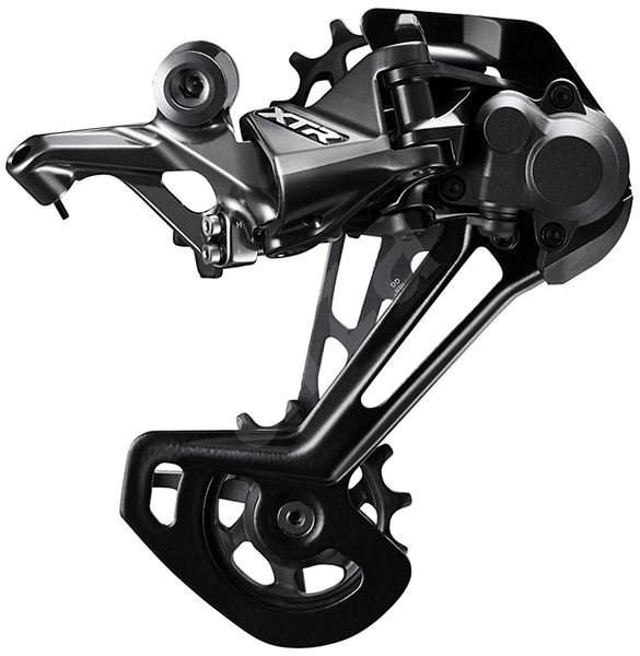 Shimano XTR RD-M9100 GS - szürke/fekete - Hátsó váltó