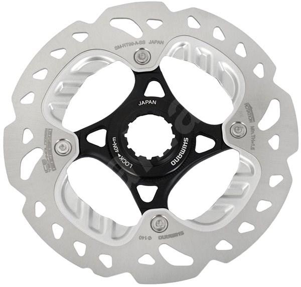 Shimano SAINT SM-RT99 Center Lock 140 mm - Kerékpár féktárcsa
