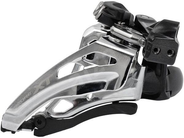 Shimano XT FD-M8020 2x11-hez - Side-swing - Első váltó