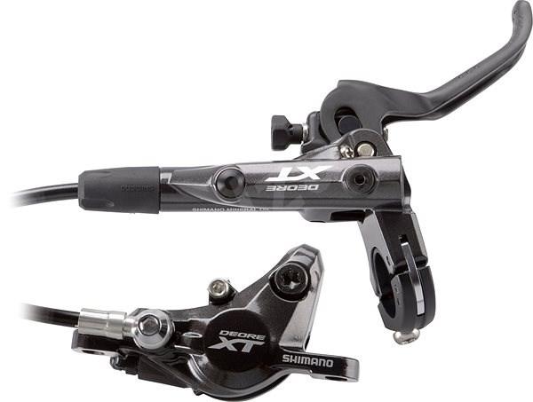Shimano XT BR-M8000-KIT - hátsó - Fékszett