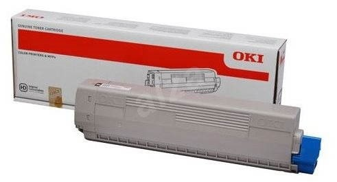 OKI 46508712 - Toner