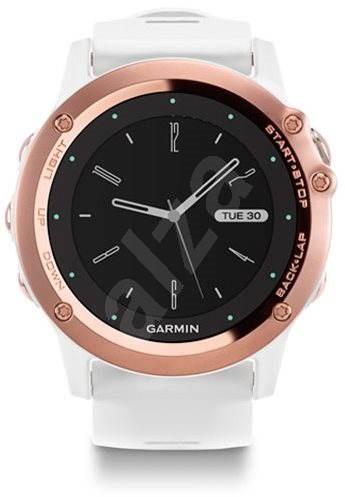 Garmin Fenix 3 Sapphire e6949ca3a0