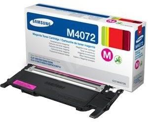 Samsung CLT-M4072S magenta - Toner