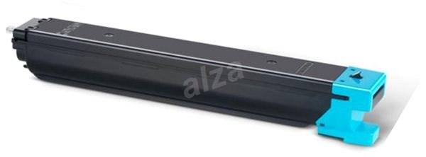 Samsung CLT-C809S ciánkék - Toner
