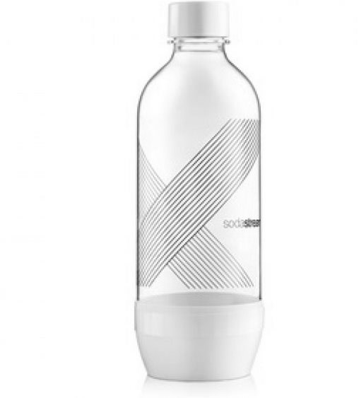 SODASTREAM JET üveg 1l - Csere palack
