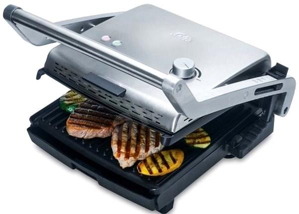 Solis 979.47 Grill & More - Kontakt grill