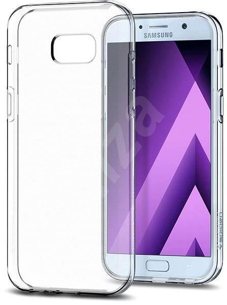 Spigen Liquid Crystal Samsung Galaxy A5 (2017) - Mobiltelefon hátlap