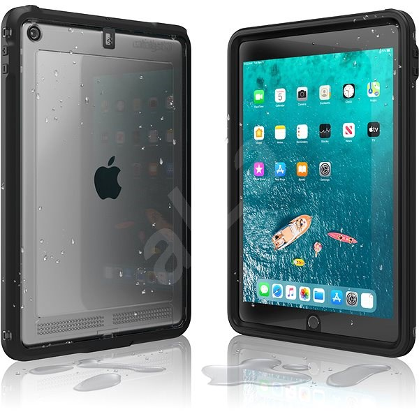 "Catalyst Waterproof Case Black iPad 10.2"" 2019 - Tablet tok"