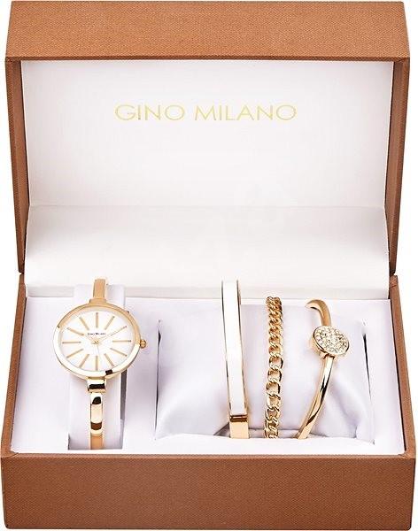 GINO MILANO MWF16-027c - Ajándék ékszerszett