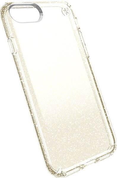 6a925f64ac8f Speck Presidio Glitter Clear iPhone 7 - Mobiltelefon tok | Alza.hu