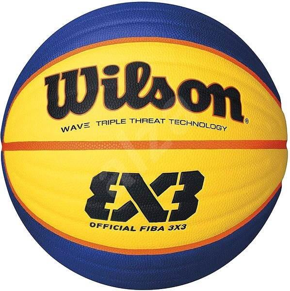 Wilson 3x3 FIBA kosárlabda - Kosárlabda