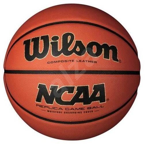 Wilson NCAA Replica Game Ball - Kosárlabda