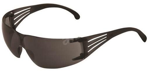 3M SecureFit 400 - szürke, PC-hez - Védőszemüveg