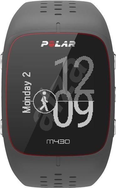 Polar M430 Black - Sportóra  ed15fc4846