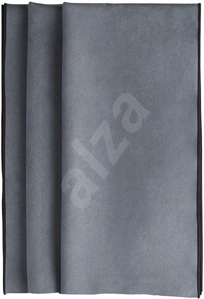 Prana Maha Yoga Towel törölköző - mood indigo, UNI - Törölköző