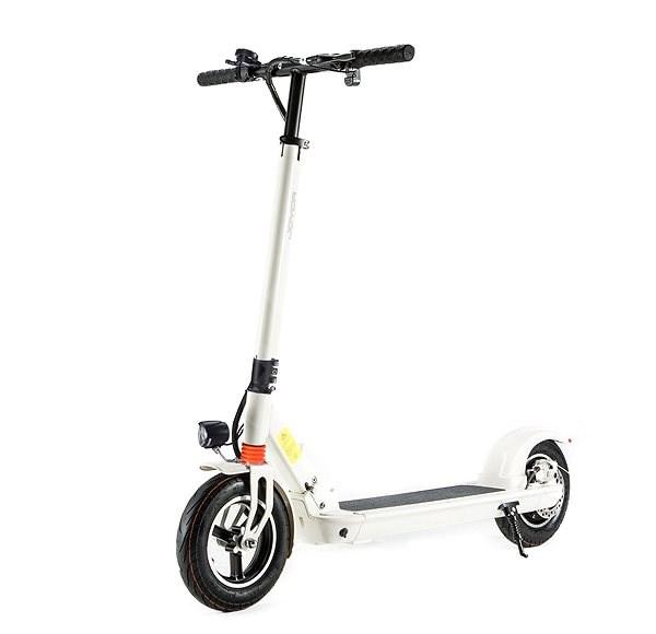Joyor X5S elektromos roller - fehér - Elektromos roller