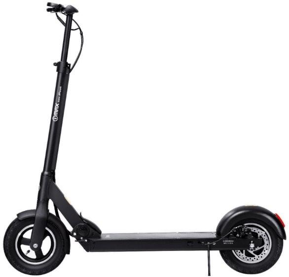 Max SoFlowboard - Elektromos roller