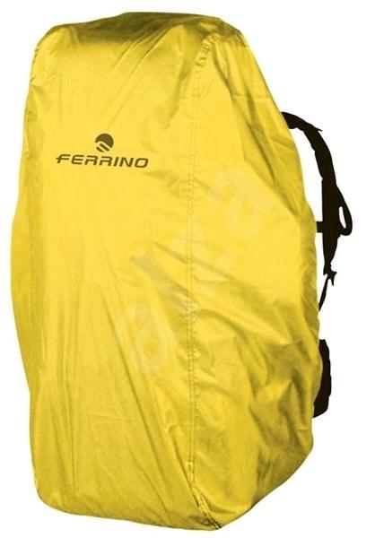 b88e850b3332 Ferrino Cover 1 - yellow - Esőköpeny hátizsákhoz | Alza.hu