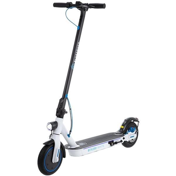 Bluetouch BTX250 fehér - Elektromos roller