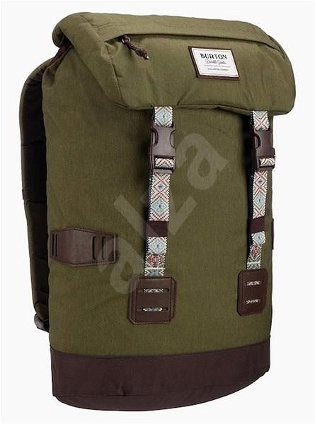 3b9e0bda7be1 Burton Tinder Pack Keef Heather - Városi hátizsák | Alza.hu