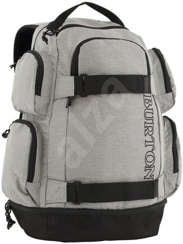 6cb2542d41ae Burton torzítócsomag Szürke Heather - Városi hátizsák | Alza.hu