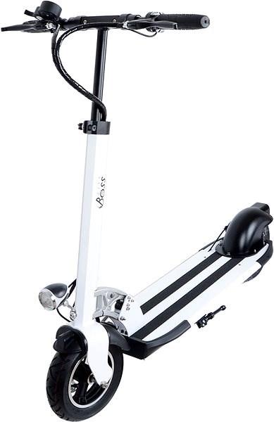 City Boss V5 fehér - Elektromos roller