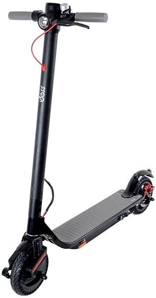 City Boss Duo 7 - Elektromos roller