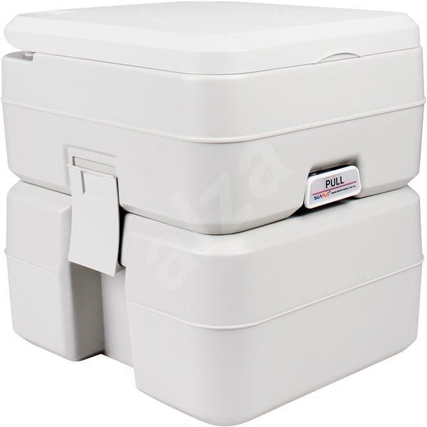 Seaflo Portable Toilet - Vegyi WC