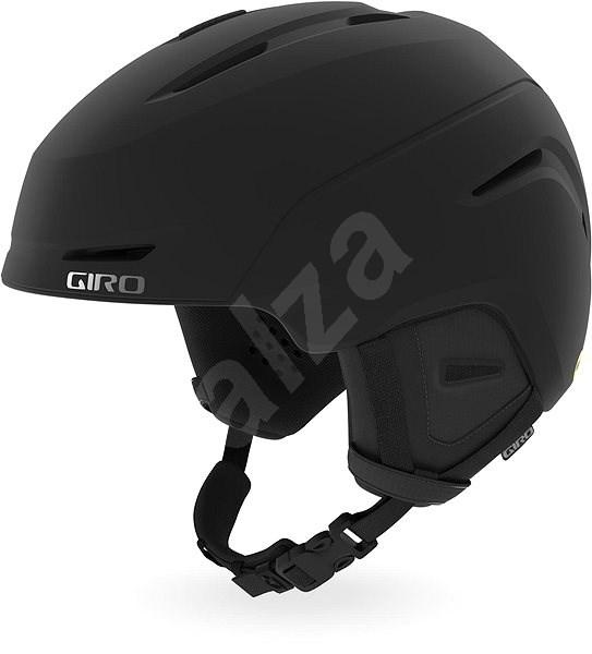 GIRO Neo MIPS Mat Black XL - Sísisak