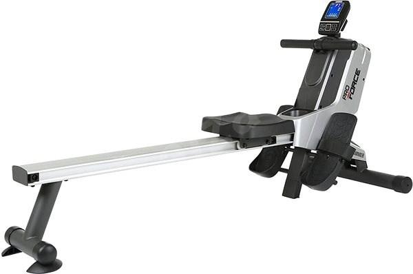 Hammer Rower Pro Force - Evezőgép