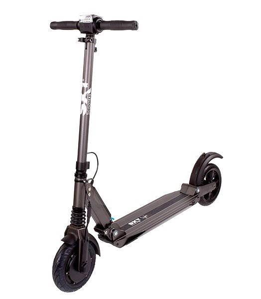 SXT Light grey - Elektromos roller