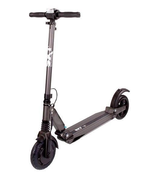 SXT Scooter Light Eco elektromos roller - fehér - Elektromos roller